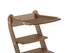 Столик для стула Конёк Горбунёк Комфорт Стандарт  (Орех)