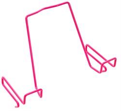 Подставка для книг ДЭМИ для наклонных столешниц ПК-01 (Цвет товара:Розовый) - фото 19413