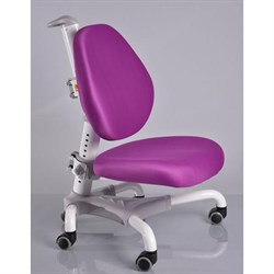 Компьютерное кресло для школьника Mealux Champion (Фиолетовый) - фото 19532
