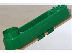 Пенал-контейнер навесной для парт Дэми ОКП-02 макси (Цвет товара:Зеленый) - фото 21043