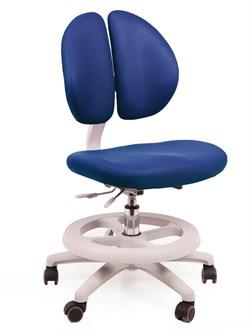 Детское кресло для школьника Mealux Duo Kid (Синий) - фото 21392