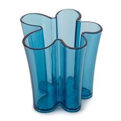 Стаканчик для канцтоваров TCT Nanotec (Цвет товара:Синий) - фото 22239