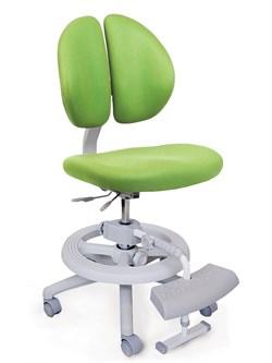 Детское кресло Mealux Duo Kid Plus (Зеленый) - фото 23012
