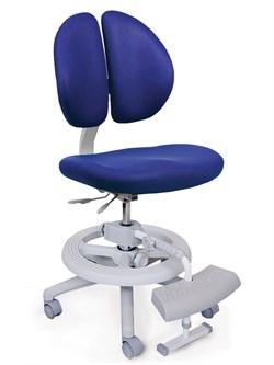 Детское кресло Mealux Duo Kid Plus (Синий) - фото 23015