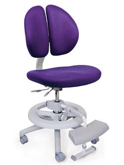 Детское кресло Mealux Duo Kid Plus (Фиолетовый) - фото 23030