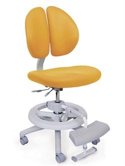 Детское кресло Mealux Duo Kid Plus (Желтый) - фото 23033