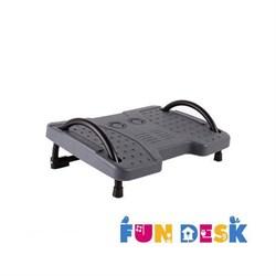 Подставка для ног Fundesk SS12T (Цвет товара:Черный) - фото 23056