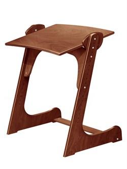 Растущая стол - парта Стандарт Конёк Горбунёк (Тик) - фото 23075