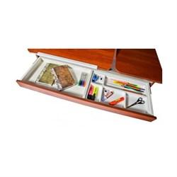Выдвижной ящик Астек для Твин-2/Моно-2 (Цвет товара:Яблоня) - фото 23847