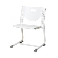 Стул - трансформер Астек SF-3 (Цвет сиденья и спинки стула:Белый, Цвет каркаса:Белый) - фото 24002