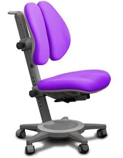 Кресло Mealux Cambridge Duo (Фиолетовый) - фото 24535