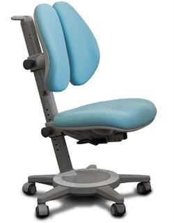Кресло Mealux Cambridge Duo (Голубой) - фото 24550