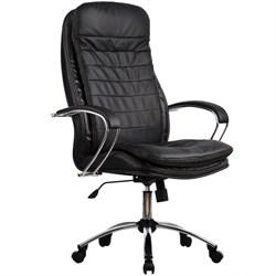 Офисное кресло Metta LK-3 (Цвет обивки:Черный) - фото 26503
