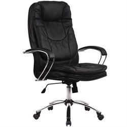 Офисное кресло Metta LK-11 (Цвет обивки:Черный) - фото 26519