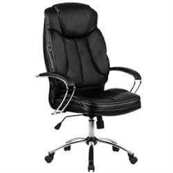 Офисное кресло Metta LK-12 (Цвет обивки:Черный) - фото 26529