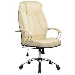 Офисное кресло Metta LK-12 (Цвет обивки:Бежевый) - фото 26535