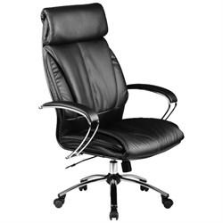 Офисное кресло Metta LK-13 (Цвет обивки:Черный) - фото 26540