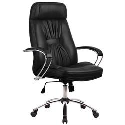 Офисное кресло Metta LK-7 (Цвет обивки:Черный) - фото 26559