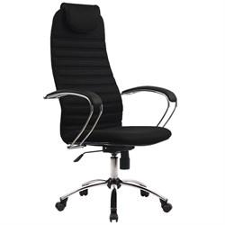 Офисное кресло Metta BK-10 (Цвет обивки:Черный) - фото 26565