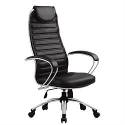 Офисное кресло Metta BA-5 (снято с производства) (Цвет обивки:Черный) - фото 26569