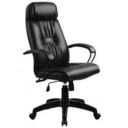 Офисное кресло Metta BP-7 (Цвет обивки:Черный) - фото 26572