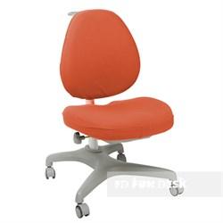 Чехол для кресла FunDesk Bello I (Цвет товара:Оранжевый) - фото 26720
