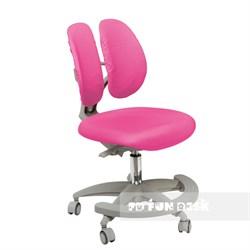 Чехол для кресла FunDesk Primo (Цвет товара:Розовый) - фото 26734