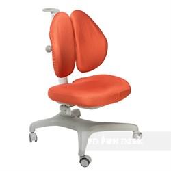 Чехол для кресла FunDesk Bello II (Цвет товара:Оранжевый) - фото 26765