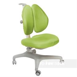 Чехол для кресла FunDesk Bello II (Цвет товара:Салатовый) - фото 26779
