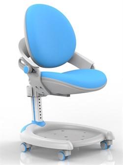 Детское кресло Mealux ZMAX-15 Plus (Голубой) - фото 27250