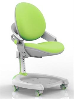 Детское кресло Mealux ZMAX-15 Plus (Зеленый) - фото 27263