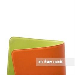 Двухцветная защитная накладка на парту Fundesk SS19 (Цвет товара:Смешанный) - фото 27428