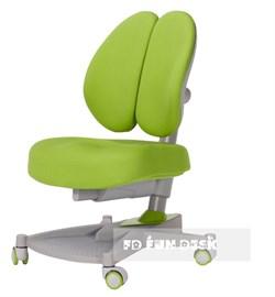 Чехол для кресла FunDesk Contento (Цвет товара:Салатовый) - фото 27482