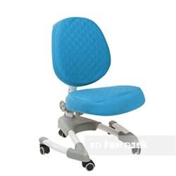 Чехол для кресла FunDesk Buono (Цвет товара:Голубой) - фото 27485