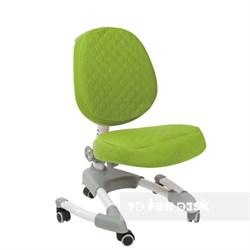Чехол для кресла FunDesk Buono (Цвет товара:Салатовый) - фото 27496