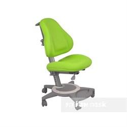 Чехол для кресла FunDesk Bravo (Цвет товара:Салатовый) - фото 27513