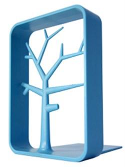 Держатель книг Rifforma (Цвет товара:Голубой) - фото 28768