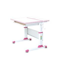 Парта-трансформер Rifforma Comfort-80 (розовый) - фото 31458