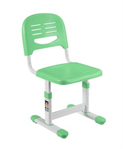Детский стул FunDesk SST3 (Зеленый) - фото 32425
