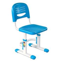 Детский стул FunDesk SST3 (Голубой) - фото 32548
