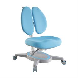 Ортопедическое детское кресло FunDesk Primavera II (Голубой) - фото 32551