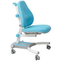 Кресло Rifforma Comfort-33/C с чехлом (голубой) - фото 33046