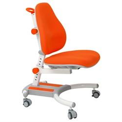 Кресло Rifforma Comfort-33/C с чехлом (оранжевый) - фото 33048