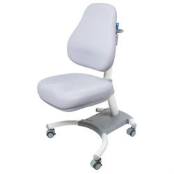 Кресло Rifforma Comfort-33/C с чехлом (серый) - фото 33052