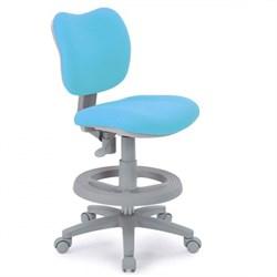 Кресло Rifforma-21 KIDS CHAIR (голубой) - фото 33059
