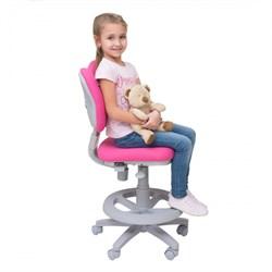Кресло Rifforma-21 KIDS CHAIR (розовый) - фото 33062