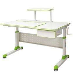 Парта-трансформер Rifforma Comfort-34 (зеленый) - фото 33143