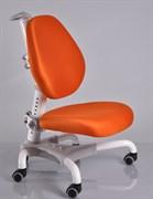 Компьютерное кресло для школьника Mealux Champion (Оранжевый)