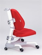 Компьютерное кресло для школьника Mealux Champion (Красный)