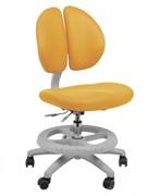 Детское кресло для школьника Mealux Duo Kid (Желтый)
